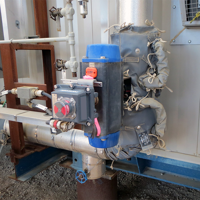Valve Positioners Limit Switches Pneumatic