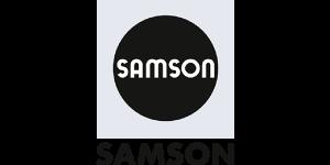 Samson logo for website 600 x 300