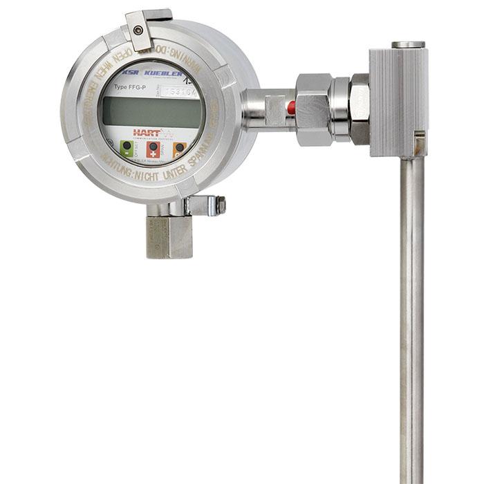 wika-magnetostrictive-level-transmitter